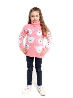 Купить Свитер детский 026200686 в розницу