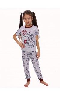 Купить Пижама детская 026400612 в розницу