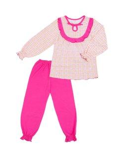 Купить Пижама для девочки 026400630 в розницу