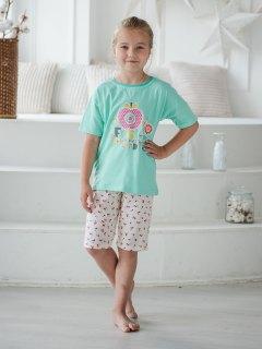 Купить Пижама подростковая 026400631 в розницу