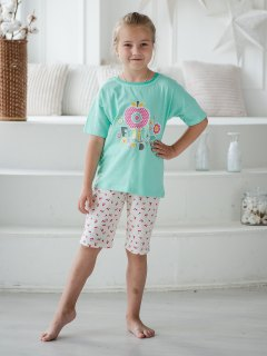 Купить Пижама детская 026400632 в розницу