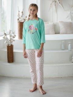 Купить Пижама подростковая 026400633 в розницу