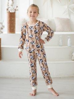 Купить Пижама подростковая 026400635 в розницу