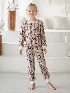 Купить Пижама детская 026400636 в розницу