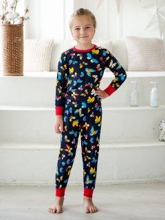 Купить Пижама детская 026400637 в розницу