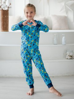 Купить Пижама детская 026400638 в розницу