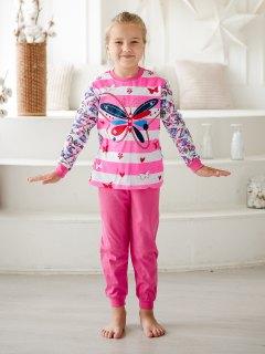Купить Пижама подростковая 026400641 в розницу
