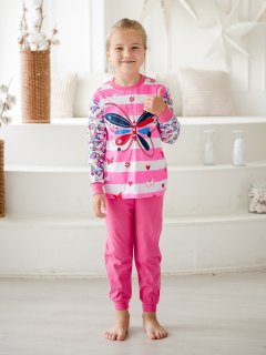 Купить Пижама  детская 026400642 в розницу