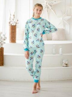 Купить Пижама подростковая 026400645 в розницу