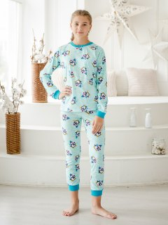 Купить Пижама детская 026400646 в розницу