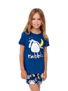 Купить Пижама для девочки 026400649 в розницу