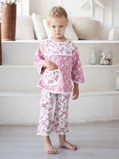 Купить Пижама детская 026400653 в розницу