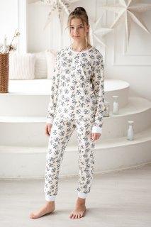Купить Пижама подростковая  026400656 в розницу
