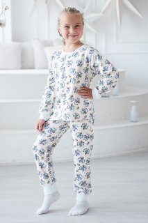 Купить Пижама детская 026400657 в розницу