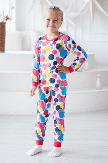 Купить Пижама детская 026400658 в розницу
