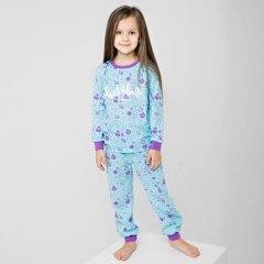 Купить Пижама джемпер+брюки  026400667 в розницу