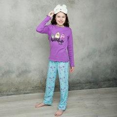 Купить Пижама джемпер+брюки  026400668 в розницу
