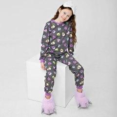 Купить Пижама джемпер+брюки  026400671 в розницу