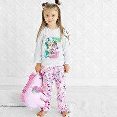 Купить Пижама джемпер+брюки 026400673 в розницу