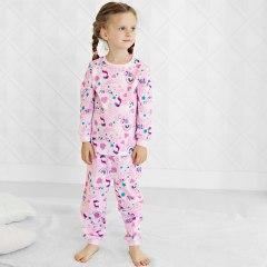 Купить Пижама джемпер+брюки  026400675 в розницу