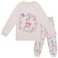 Купить Пижама для девочки 026400677 в розницу