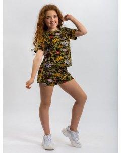 Купить Пижама детская 026400678 в розницу