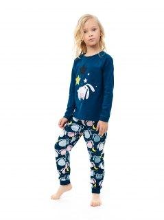 Купить Пижама для девочки 026400680 в розницу