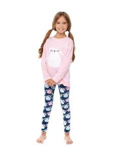 Купить Пижама для девочки  026400682 в розницу
