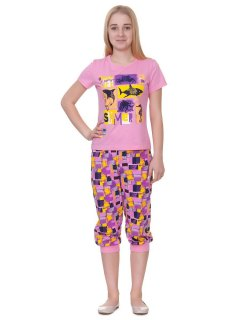 Купить Пижама подростковая  026400684 в розницу