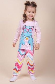 Купить Пижама детская 026400696 в розницу