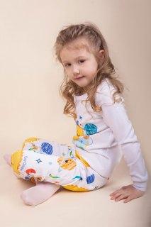 Купить Пижама детская 026400697 в розницу