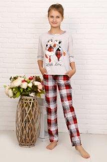 Купить Пижама  детская 026400730 в розницу