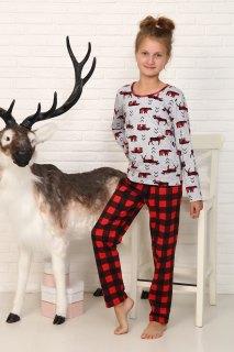 Купить Пижама детская 026400731 в розницу