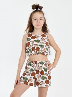 Купить Пижама детская 026400738 в розницу