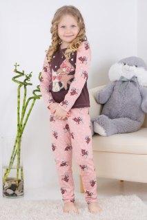 Купить Пижама детская 026400739 в розницу