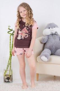 Купить Пижама детская 026400740 в розницу