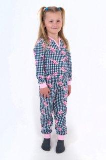 Купить Пижама детская 026400741 в розницу