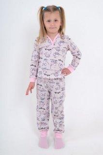 Купить Пижама детская 026400742 в розницу