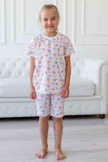 Купить Пижама подростковая 026400750 в розницу