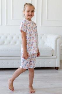 Купить Пижама детская 026400751 в розницу