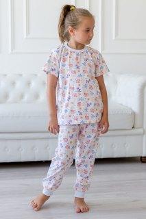Купить Пижама детская 026400752 в розницу