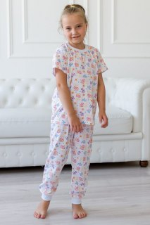 Купить Пижама подростковая 026400753 в розницу