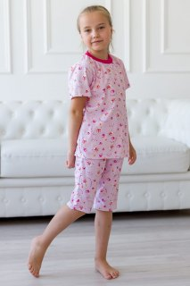 Купить Пижама подростковая 026400754 в розницу