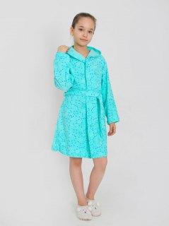 Купить Халат махровый детский 026500167 в розницу