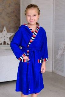 Купить Халат детский из махры 026500172 в розницу