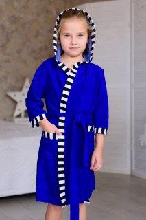 Купить Халат детский из махры 026500173 в розницу