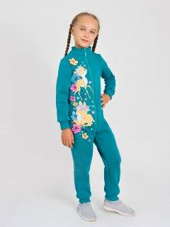 Купить Комбинезон для девочки 026800102 в розницу