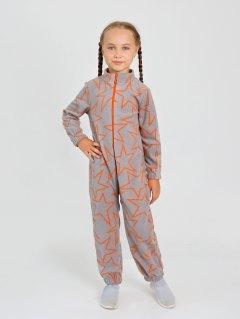 Купить Комбинезон для девочки 026800103 в розницу