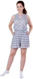 Купить Комбинезон с шортами 029200128 в розницу