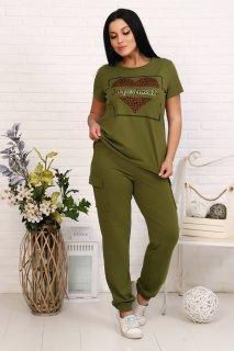 Купить Брюки женские 029501338 в розницу